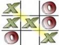 لعبة اكس او x o اون لاين