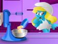 العاب طبخ السنافر