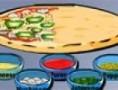 العاب طبخ البيتزا
