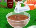 لعبة طبخ ايسكريم الجنية