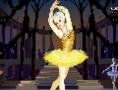 لعبة تلبيس راقصة الباليه 2013