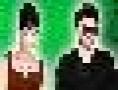 لعبة تلبيس الفنان تامر حسني و مي عز الدين