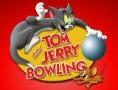 لعبة توم وجيري والبولنج    Tom and Jerry Bowling