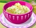 لعبة طبخ البطاطس المهروسة