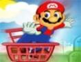 لعبة عربة ماريو 2