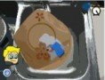 لعبة غسيل الصحون الممتع