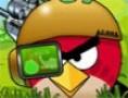 لعبة الطائر المقاتل