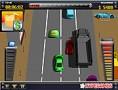 لعبة فن القيادة في الخطوط السريعة