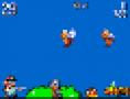 لعبة ماريو الصياد