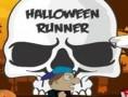 العاب  هالوين رعب