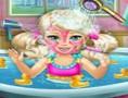 لعبة استحمام تشيلسي