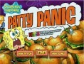 Sponge Bob SquarePants Patty Panic