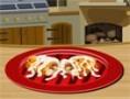 لعبة تحضير دجاج كوردون بلو