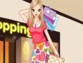لعبة شغف التسوق