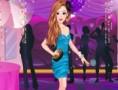 لعبة التسوق للحفلة الراقصة